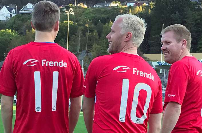 Finans-NM i fotball