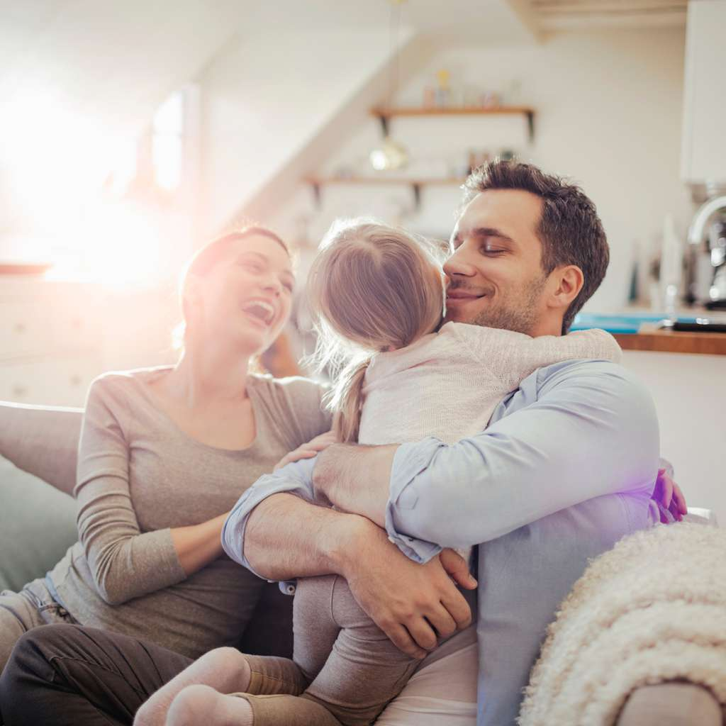 Huseier boligforsikring i Frende