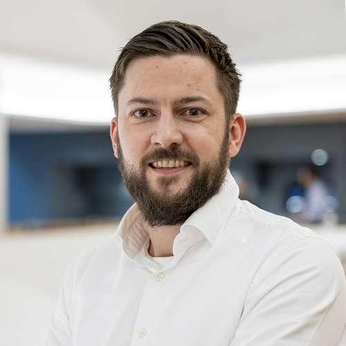 Eirik Døhl Himle, oppgjørskonsulent reiseskade