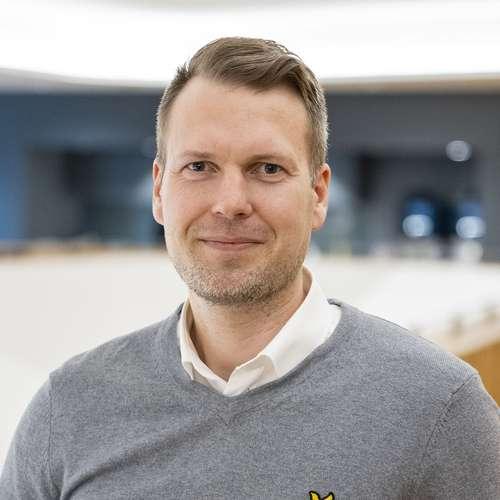 Torbjørn Svendsen