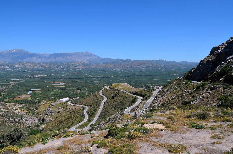 Kreta, Hellas